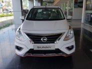 Cần bán xe Nissan Sunny XL đời 2019, màu trắng giá cạnh tranh giá 448 triệu tại Đà Nẵng