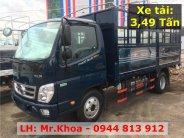 Thaco Bình Dương bán xe tải OLLIN 350 E4 - Đời 2020 - Động cơ công nghệ ISUZU giá 354 triệu tại Bình Dương