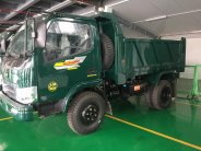 Hải Dương bán xe tải ben Hoa Mai 4 tấn, động cơ tiêu chuẩn Nhật Bản, đời 2019 giá 325 triệu tại Hải Dương