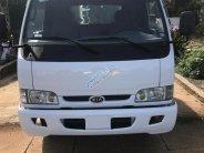 Cần bán Kia K3000S đời 2012, màu trắng giá 228 triệu tại Đắk Lắk