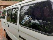 Cần bán lại xe Suzuki Super Carry Van đời 2008, màu trắng giá 120 triệu tại Vĩnh Phúc