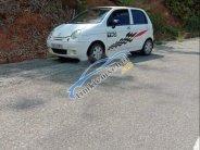 Bán Daewoo Matiz đời 2004, màu trắng giá 60 triệu tại Đắk Nông