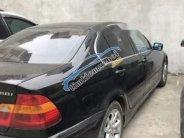 Chính chủ bán BMW 3 Series 318i đời 2004, màu đen, xe nhập giá 190 triệu tại Hà Nội