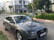 Bán Audi A5 đời 2012, màu xám, xe nhập giá 1 tỷ 250 tr tại Tp.HCM