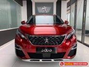 Xe Peugeot 5008 1.6 Turbo 2019 giá 1 tỷ 349 tr tại Hà Nội