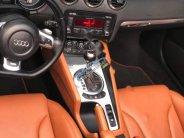 Bán Audi TT sản xuất 2008, màu trắng, nhập khẩu, giá 799tr giá 799 triệu tại Tp.HCM