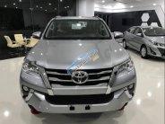 Bán xe Toyota Fortuner 2.7AT sản xuất 2019, màu xám, nhập khẩu giá 1 tỷ 150 tr tại Bến Tre