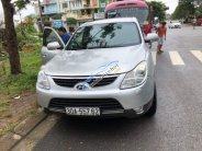 Bán xe Hyundai Veracruz năm sản xuất 2009, màu bạc giá 570 triệu tại Hà Nội