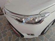 Bán Toyota Vios sản xuất 2017, màu trắng giá 468 triệu tại Nghệ An