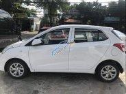 Bán Hyundai Grand i10 Base sản xuất năm 2019, màu trắng giá cạnh tranh giá 330 triệu tại Hậu Giang