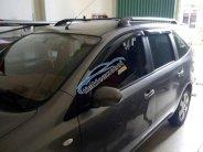 Bán Nissan Grand livina sản xuất 2013, màu xám, nhập khẩu số tự động giá 320 triệu tại Gia Lai