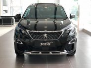 Xe Peugeot 3008 ALL New 2019 giá 1 tỷ 199 tr tại Hà Nội