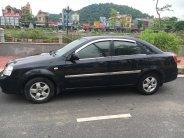 Bán xe Chevrolet Lacetti EX đời 2005, màu đen giá 159 triệu tại Nam Định