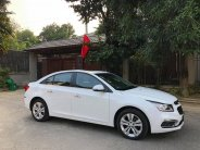 Cần bán xe Chevrolet Cruze LTZ 2017 số tự động màu trắng giá 535 triệu tại Tp.HCM