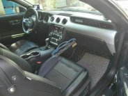 Bán Ford Mustang 2.3L Ecoboost đời 2015, màu đen, xe nhập, 2 cửa giá 1 tỷ 900 tr tại Tp.HCM