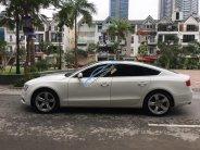 Bán xe Audi A5 đời 2013, màu trắng, xe nhập giá 1 tỷ 150 tr tại Hà Nội