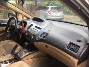 Gia đình bán Honda Civic năm sản xuất 2009, màu xám, xe nhập giá 355 triệu tại Lâm Đồng