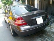 Gia đình cần bán Ford Mondeo 2005 at Full option, màu xám gia đình sử dụng rất kỷ giá 193 triệu tại Tp.HCM