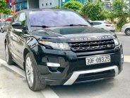 Bán ô tô LandRover Range Rover Evoque năm sản xuất 2014, màu đen, nhập khẩu nguyên chiếc số tự động giá 1 tỷ 790 tr tại Hà Nội