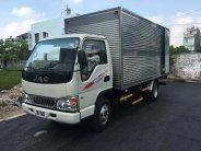 Xe tải JAC 2 tấn 4 thùng kín 2019 giá 385 triệu tại Tp.HCM