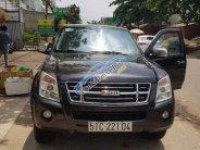 Bán xe Isuzu Dmax năm sản xuất 2009, màu nâu giá 282 triệu tại Tp.HCM