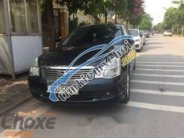 Bán ô tô Nissan Bluebird đời 2009, màu đen, xe nhập giá 340 triệu tại Hà Nội