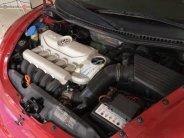 Cần bán lại xe Volkswagen Beetle năm sản xuất 2007, màu đỏ, nhập khẩu nguyên chiếc   giá 380 triệu tại Hà Nội