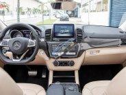Cần bán Mercedes GLE43 2018, màu trắng, nhập khẩu nguyên chiếc giá 4 tỷ 500 tr tại Tp.HCM