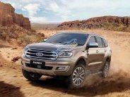 Ford Everest 2.0 Biturbo 2019, nhập khẩu, giá tốt nhất thị trường, xe giao ngay  giá 1 tỷ 315 tr tại Bắc Giang