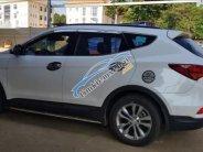 Cần bán xe Hyundai Santa Fe 2016, màu trắng, nhập khẩu nguyên chiếc  giá 830 triệu tại Nghệ An