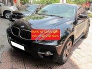 Bán BMW X6 XDriver 35i màu đen, sản xuất 2011, biển Hà Nội giá 1 tỷ 250 tr tại Hà Nội