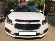 Cần bán xe Chevrolet Cruze 1.8LTZ, ĐK 05/2017 màu trắng giá 513 triệu tại Tp.HCM