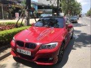 Bán xe BMW 3 Series 320i E đời 2010, màu đỏ, xe nhập giá 580 triệu tại Đà Nẵng