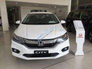 Cần bán xe Honda City sản xuất năm 2018, xe có sẵn giao ngay giá 599 triệu tại Cà Mau