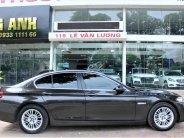 Cần bán xe BMW 5 Series 520i 2015, bản Full Option siêu đẹp giá 1 tỷ 380 tr tại Hà Nội