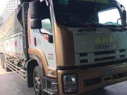 Bán xe tải Isuzu FVM 34T 3 giò sx 2015, xe đẹp giá tốt giá 1 tỷ 250 tr tại Tp.HCM