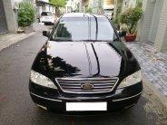 Cần bán xe Ford Mondeo sx 2004, đk 2005, màu đen, số tự động giá 215 triệu tại Tp.HCM