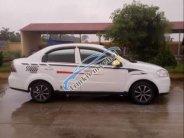 Cần bán Daewoo Gentra 2007, màu trắng xe gia đình giá 147 triệu tại Hải Dương