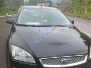 Cần bán lại xe Ford Focus đời 2007, màu đen, xe nhập giá 237 triệu tại Cao Bằng