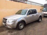 Cần bán lại xe Ford Ranger sản xuất 2007, màu bạc giá 275 triệu tại Tp.HCM