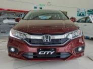 Bán xe Honda City L đời 2019, màu đỏ, 599 triệu giá 599 triệu tại Tp.HCM