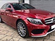 Xe Mercedes đời 2018, màu đỏ, còn mới giá 1 tỷ 668 tr tại Tp.HCM