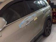 Bán Chevrolet Captiva LTZ đời 2008, màu vàng, giá tốt giá 285 triệu tại Tp.HCM