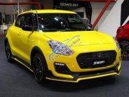 Bán Suzuki Swift đời 2019, màu vàng, nhập khẩu nguyên chiếc  giá 499 triệu tại Bình Dương
