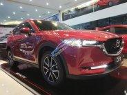 Bán ô tô Mazda CX 5 sản xuất 2018, màu đỏ, mới 100% giá 999 triệu tại Vĩnh Long