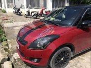 Bán lại xe Suzuki Swift 1.4 AT sản xuất năm 2014, màu đỏ chính chủ giá 420 triệu tại Hà Nội