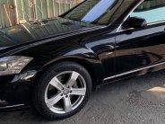 Cần bán xe Mercedes S400 model 2012 màu đen động cơ xăng điện giá 1 tỷ 96 tr tại Tp.HCM