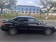 Cần bán xe Ford Mondeo 2004 số tự động màu đen giá 186 triệu tại Tp.HCM