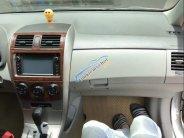 Cần bán gấp Toyota Corolla altis sản xuất 2009, màu bạc, xe nhập, giá 435tr giá 435 triệu tại Yên Bái