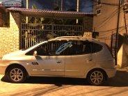 Bán Chevrolet Vivant CDX MT đời 2010, màu bạc giá 200 triệu tại Hải Phòng